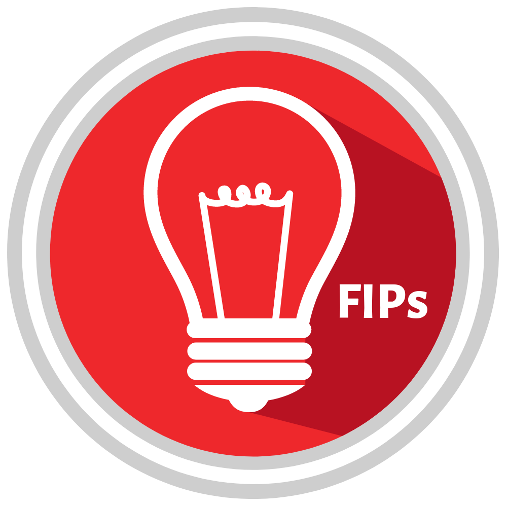 FIPS digital badge